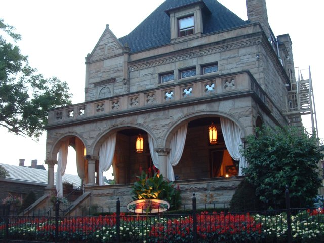 Best Pittsburgh Bed And Breakfast